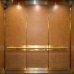 Allied Parking Parkside Bldg #18955-8mod1024 G&R Custom Elevator Cabs