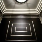 #elevator #elevatorcabins #customade #gandrcustomcabs #ceiling #interior #design