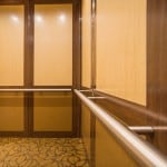 The Designers Guild Building (DGB) Elevator Cab Interior Modernization with EPIC Solution
