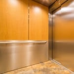Our versatile elevator interior design & system, EPIC Solution, was chosen for application into these high-traffic elevators because the intuitive step-by-step process and economical cost of components offered an opportunity to save in additional labor cost accumulation.