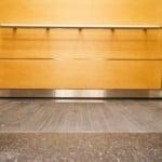 Image of EPIC Solution GR601e elevator interior design at the new Minnesota State Legislative Office Building, St. Paul MN