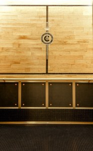 Elevator Interior car #6, special elevator going to specific floors at Chicago Athletic Association Hotel CAA by G&R Custom Cabs
