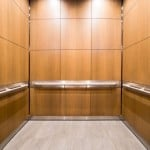 G&RCustomElevatorCabs EPIC Solution elevator interior system, design #