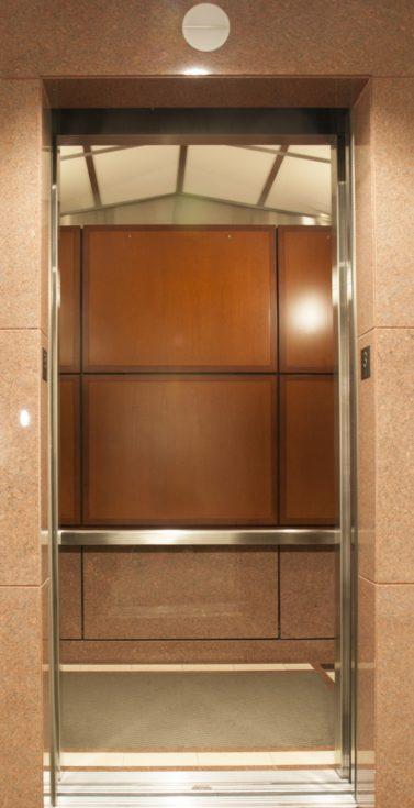 Carlson Tower | Minneapolis, MN. © G&R Custom Elevator Cabs, 2352 Station Parkway NW Minneapolis, MN 55304