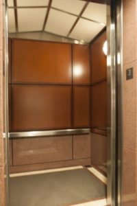 Carlson Tower | Minneapolis, MN. © G&R Custom Elevator Cabs, 2352 Station Parkway NW Minneapolis, MN 55304