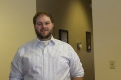 Kyle Bodie <br />Design Engineer