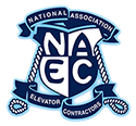 We Are Proud Members of NAEC