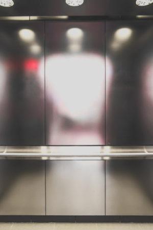 G&R Custom Elevator Cabs Gorilla Glass Elevator Interior
