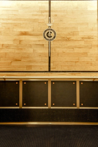 Chicago Athletic Association Hotel (CAA) | Chicago, IL. © G&R Custom Elevator Cabs, 2352 Station Parkway NW Minneapolis, MN 5530