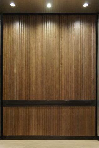 Elevator Cab Modernization Thresher Building-Canopy Hotel   Minneapolis, MN. © G&R Custom Elevator Cabs, 2352 Station Parkway NW Minneapolis, MN 55304